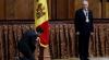 Noul Guvern a depus jurământul în faţa şefului statului, Nicolae Timofti