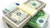EURO şi DOLARUL, greu de oprit. Banca Naţională a Moldovei a anunţat UN NOU RECORD