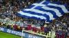 ŞOC pentru microbiştii greci. Guvernul a interzis fotbalul în ţară