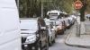 ATENŢIE ŞOFERI: Trafic restricţionat pe aceste străzi din cauza vizitei preşedintelui României