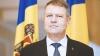 Klaus Iohannis vine la Chişinău. Cu cine va avea întrevederi preşedintele României