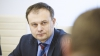 Speakerul Andrian Candu anunţă că ar putea apărea o televiziune a Parlamentului