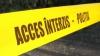 CAZ CUTREMURĂTOR LA HÎNCEŞTI. Cadavrul unui bărbat în vârstă de 59 ani, găsit carbonizat cu multiple plăgi în regiunea capului