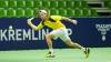Radu Albot, în formă maximă înainte de meciul Moldova - Ungaria din Cupa Davis