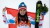 Anna Fenninger a cucerit prima medalie de aur la Campionatul Mondial de schi alpin de la Beaver Creek