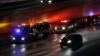CARAMBOL pe autostradă: Peste 40 de persoane au fost rănite (VIDEO/FOTO)