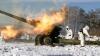 """""""Am mai avut armistiţii şi ce folos?"""" Focurile de artilerie nu au încetat în Lugansk (VIDEO)"""