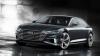 Audi ne prezinta versiunea Avant a conceptului Prologue