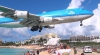 Cum arată aterizarea pe cel mai periculos aeroport din lume (VIDEO IMPRESIONANT)