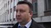Un renumit avocat moldovean a decedat. Medicii nu au reuşit să-l salveze