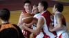 O nouă victorie pentru Universitatea Agrară în Campionatul de baschet