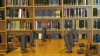 VESTE BUNĂ! 1.070 de biblioteci din ţară, modernizate şi dotate cu tehnologii de ultimă generaţie prin programul Novateca