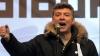 Ipoteze HALUCINANTE în cazul omorului liderului opoziției ruse Boris Nemţov