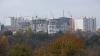 Piaţa imobiliară din Moldova, în declin. Câte locuinţe s-au vândut în 2014