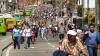 Fără autoturisme în Columbia. Motivul pentru care autorităţile au pus interdicţia