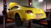 Încă un Bentley a fost distrus! Autorul pozelor a fost concediat (FOTO)