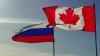 """Componenţa """"listei negre"""" a Canadei pentru Rusia şi estul Ucrainei"""