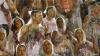 Condiţii meteo nefavorabile la Carnavalul de la Rio. Cum reacţionează oamenii