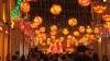 Anul Nou Chinezesc a fost întâmpinat cu bătăi de clopote şi focuri de artificii (VIDEO)