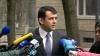 Chiril Gaburici a fost desemnat de şeful statului drept candidat la funcţia de prim-ministru