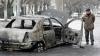BILANŢ TRAGIC: Câţi civili au murit în Ucraina de la începutul anului 2015