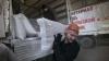 Rusia a trimis un nou convoi umanitar în estul Ucrainei. Presa de la Kiev are însă o altă versiune