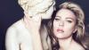 Scarlett Johansson a demonstrat că are şi alte talente pe lângă cel actoricesc (VIDEO)