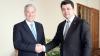 Îndemnul şefului Misiunii OSCE în Moldova la întrevederea cu viceprim-ministrul pentru reintegrare