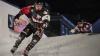 Patinatorul Scott Croxall a câştigat încă o etapă a Campionatului Mondial de patinaj viteză
