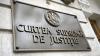 Ion Druţă a fost desemnat în funcţia de şef al Curţii Supreme de Justiţie