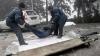 """""""De ce suntem condamnați la moarte?"""" Locuitorii din Doneţk au schimbat casele pe buncăre (VIDEO)"""