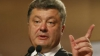 Petro Poroşenko: Ucraina va rămâne un stat unitar şi va avea o singură limbă oficială