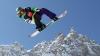 Eric Willett a câştigat medalia de aur în etapa a doua a Cupei Mondiale de snowboard slopestyle