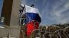 Rusia riscă ÎNĂSPRIREA sancțiunilor, dacă armistițiul nu va fi respectat