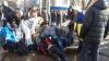 Poroşenko, despre explozia de la Harkov: A avut loc un atentat terorist