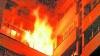 Pompierii anunţă cauza exploziei de săptămâna trecută într-un apartament din capitală