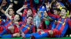 Arsenal şi Barcelona şi-au felicitat fanii cu Anul Nou Chinezesc