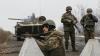 UN NOU ATAC al insurgenţilor proruşi în Debalţevo: 19 soldaţi ucraineni au murit