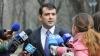 """""""Sper să fiu susţinut"""". Premierul desemnat Chiril Gaburici începe consultările în vederea creării Guvernului"""