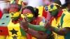 Coasta de Fildeş şi Ghana se vor bate pentru Cupa Africii