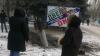 Oraşul Kramatorsk, atacat cu o armă misterioasă. Se numără morţii şi răniţii (VIDEO)