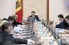Emoţiile şi trăirile miniştrilor la prima şedinţă a Guvernului Gaburici (FOTOREPORT)