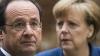 Presa internaţională, despre vizita la Moscova a cancelarului german şi a preşedintelui francez