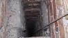 Un rus a fost salvat cu greu dintr-un canal de ventilare. INCREDIBIL ce a căutat acolo (VIDEO)