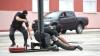 Amnesty International: Poliţiştii moldoveni nu sunt pedepsiţi pentru violenţă şi tortură