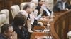 VOTAT! Deputaţii au ales conducerea comisiei de anchetă care va analiza piaţa valutară