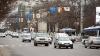 Fără reguli! Manevra îndrăzneaţă a unui şofer din capitală a fost surprinsă de o cameră de bord (VIDEO)