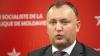 TENSIUNI în PSRM: Igor Dodon este calificat drept un mincinos