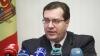 """""""A fost un dialog în stil european"""". Marian Lupu a discutat cu Klaus Iohannis"""