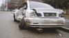 """""""Vandalii ar putea să le dea foc"""". Maşinile abandonate invadează străzile din capitală (VIDEO)"""